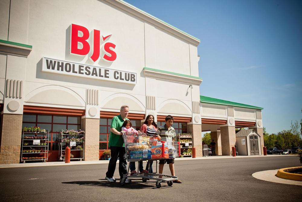 BJs Wholesale clubs feedback win prize