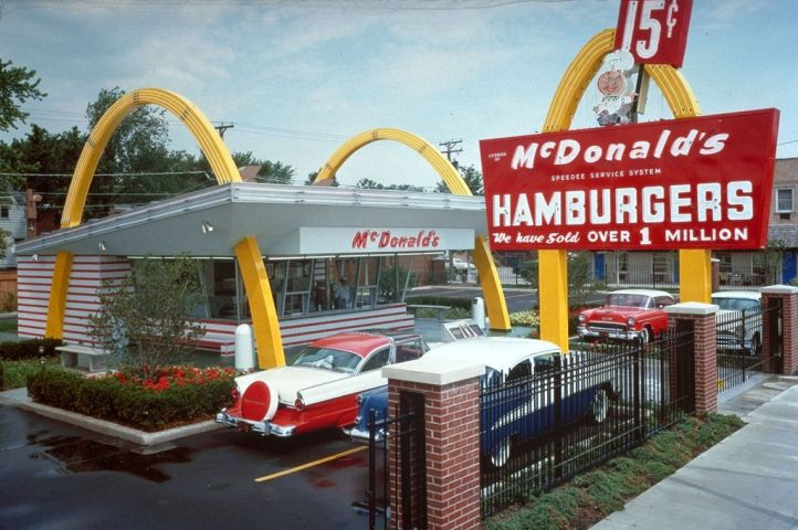 McDonalds www.mcdvoice.com McDonald's Customer Satisfaction Survey